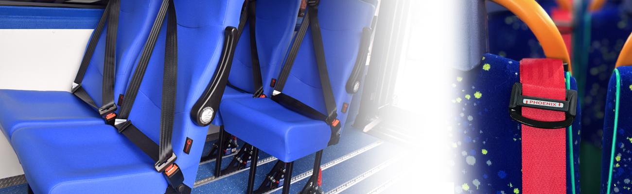5 Essential Seat Belt Safety Checks Phoenix Seating