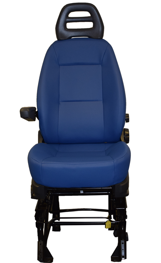 Ambulance Seat - Phoenix Seating