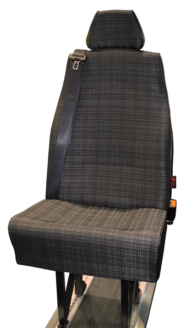 Bariatric Seat 500mm - Phoenix Seating
