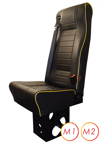 Revive - Workforce Passenger Seat M1/M2