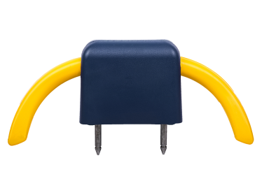 Blue.Yellow Metro Headrest - Phoenix Seating