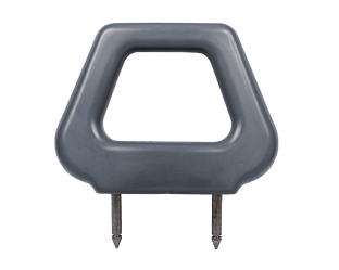 Open PU Headrest - Grey - Phoenix Seating