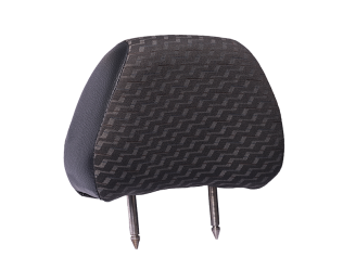 Trimmed Headrest - Phoenix Seating